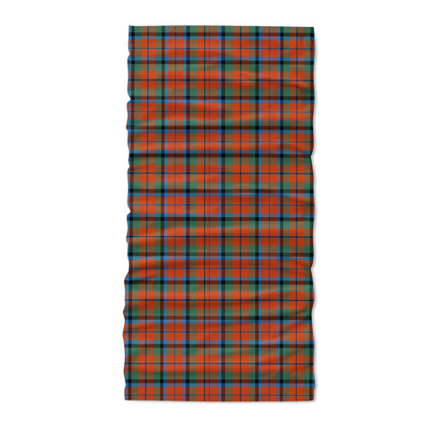 Plaid Neck Gaiter