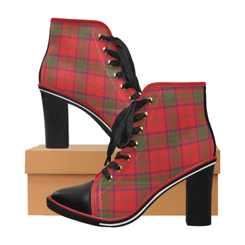 Image of Tartan Heel - Ross Modern | Hot Sale | Online Orders Only | 500 Tartans