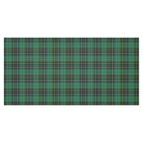 Image of MacAlpine Ancient Tartan Tablecloth | Home Decor