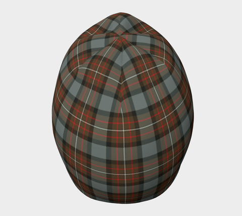 Image of Beanies - Fergusson Weathered Tartan Beanie