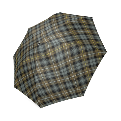 Campbell Argyll Weathered Tartan Umbrella