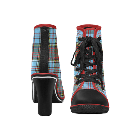 Image of Tartan Heel - Anderson Ancient | Hot Sale | Online Orders Only | 500 Tartans
