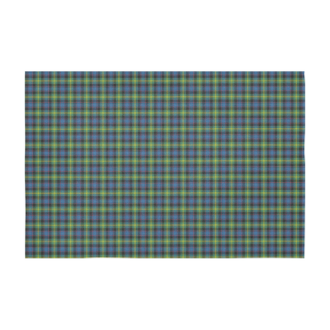 Watson Ancient Tartan Tablecloth | Home Decor