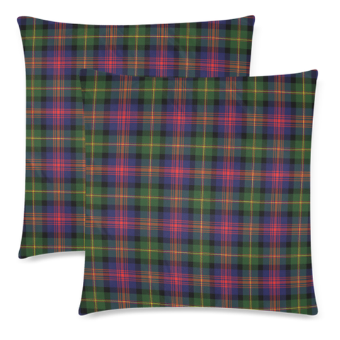 Logan Modern decorative pillow covers, Logan Modern tartan cushion covers, Logan Modern plaid pillow covers