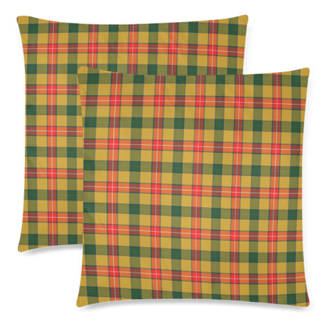 Baxter decorative pillow covers, Baxter tartan cushion covers, Baxter plaid pillow covers