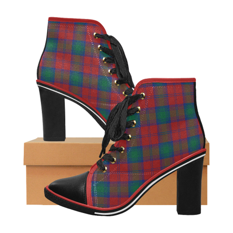 Tartan Heel - Lindsay Modern | Hot Sale | Online Orders Only | 500 Tartans