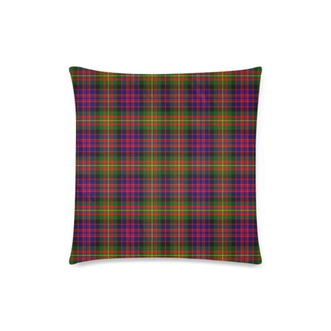 Carnegie Modern decorative pillow covers, Carnegie Modern tartan cushion covers, Carnegie Modern plaid pillow covers