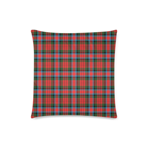 Image of MacDuff Modern decorative pillow covers, MacDuff Modern tartan cushion covers, MacDuff Modern plaid pillow covers
