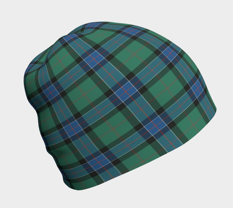 Image of Beanies - Sinclair Hunting Ancient Tartan Beanie