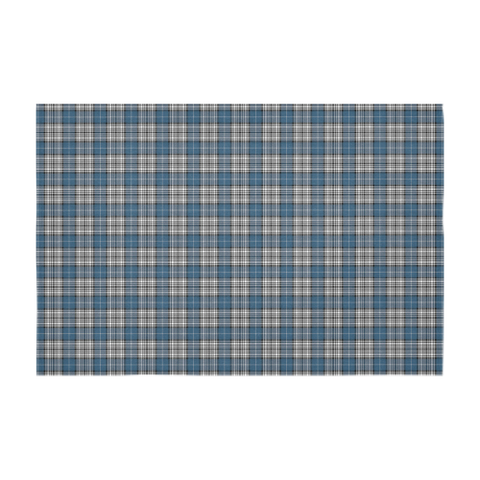 Napier Modern Tartan Tablecloth | Home Decor