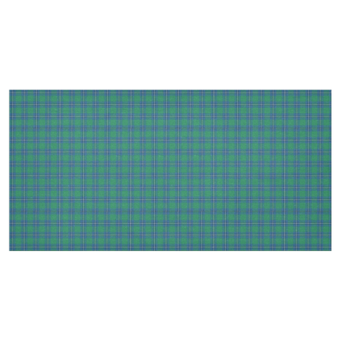 Image of Irvine Ancient Tartan Tablecloth | Home Decor