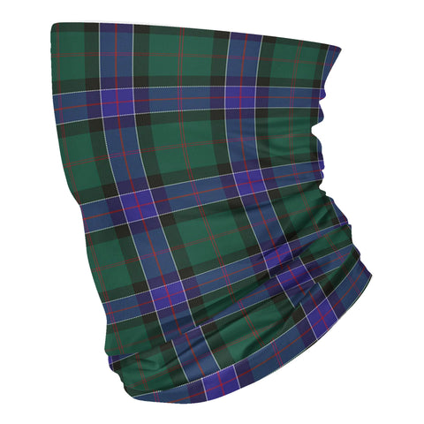 Scottish Sinclair Hunting Modern Tartan Neck Gaiter  (USA Shipping Line)