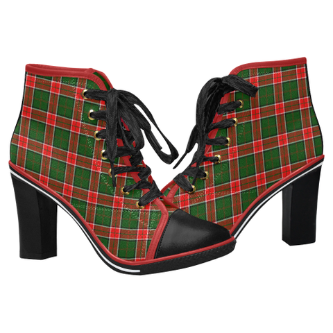 Image of Tartan Heel - Pollock Modern | Hot Sale | Online Orders Only | 500 Tartans