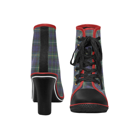 Tartan Heel - Campbell Argyll Modern | Hot Sale | Online Orders Only | 500 Tartans