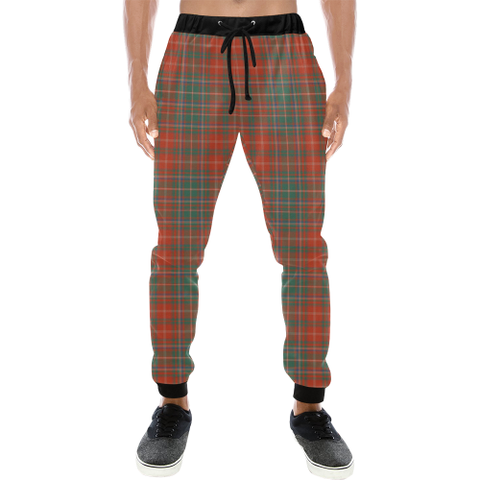 Image of MacDougall Ancient Tartan Sweatpant | Great Selection With Over 500 Tartans