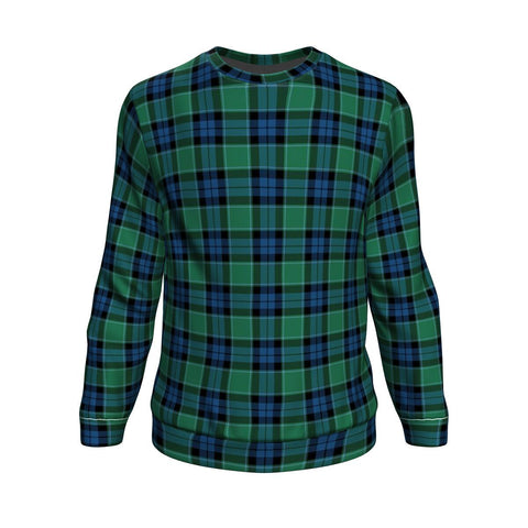 Image of Tartan Sweatshirt - Clan Graham of Menteith Ancient Sweatshirt For Men & Women