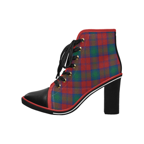Image of Tartan Heel - Lindsay Modern | Hot Sale | Online Orders Only | 500 Tartans