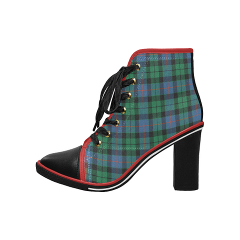 Tartan Heel - Morrison Ancient | Hot Sale | Online Orders Only | 500 Tartans