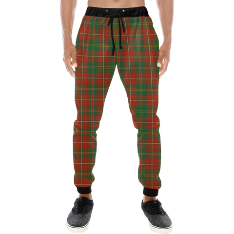 Hay Ancient Tartan Sweatpant | Great Selection With Over 500 Tartans