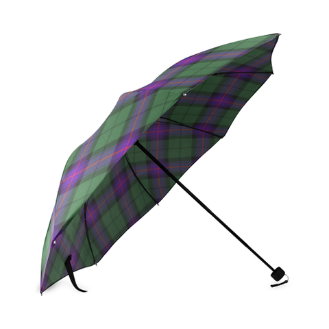 Image of Armstrong Modern Tartan Umbrella