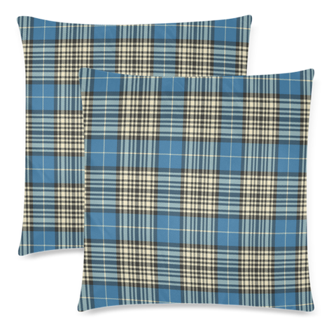 Napier Ancient decorative pillow covers, Napier Ancient tartan cushion covers, Napier Ancient plaid pillow covers