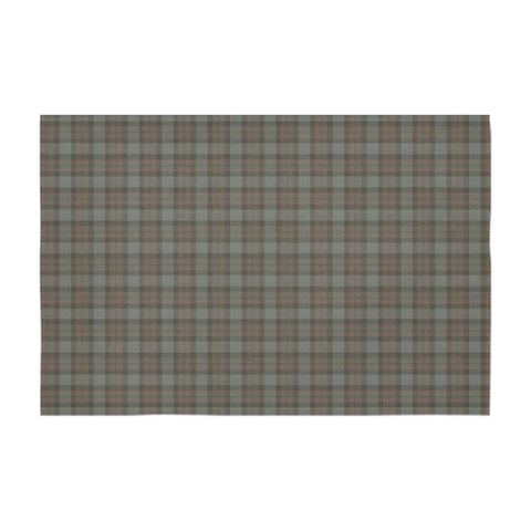 Outlander Fraser Tartan Tablecloth | Home Decor