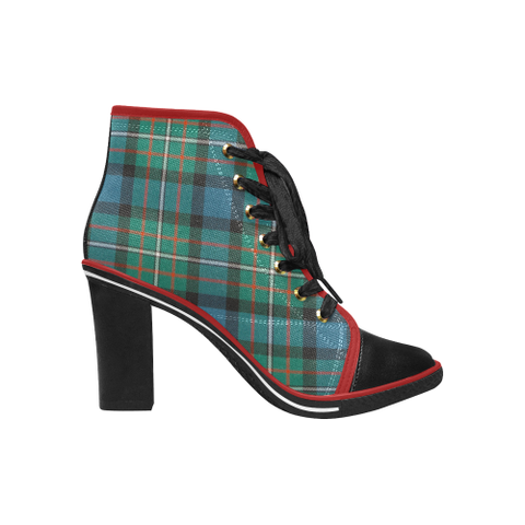 Tartan Heel - Ferguson Ancient | Hot Sale | Online Orders Only | 500 Tartans