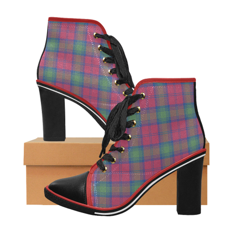 Tartan Heel - Lindsay Ancient | Hot Sale | Online Orders Only | 500 Tartans