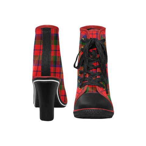 Tartan Heel - Macnaughton Modern | Hot Sale | Online Orders Only | 500 Tartans