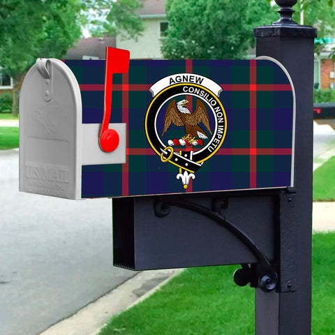Image of ScottishShop Agnew MailBox - Tartan  MailBox Cover