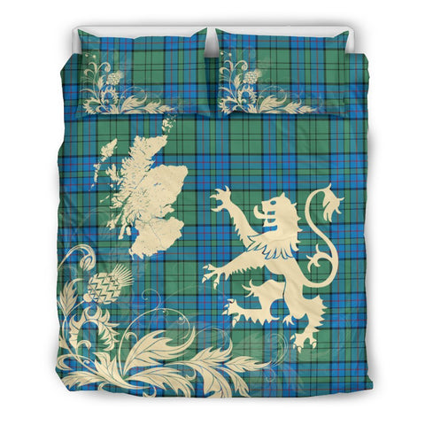 Image of Lockhart Bedding Set