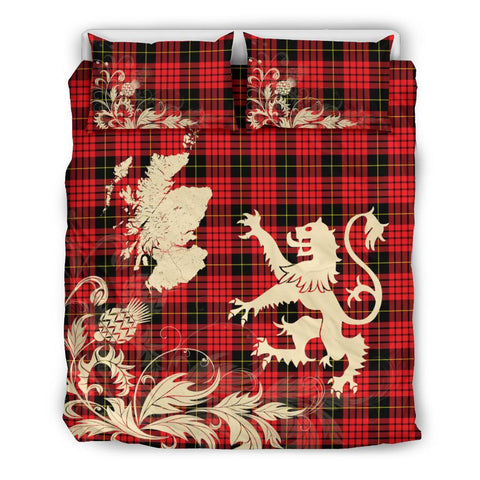 Image of MacQueen Modern Bedding Set
