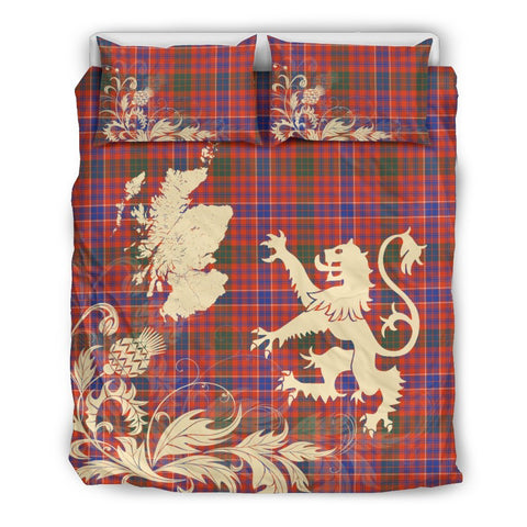 MacRae Ancient Bedding Set