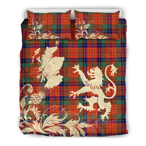 Nicolson Ancient Bedding Set