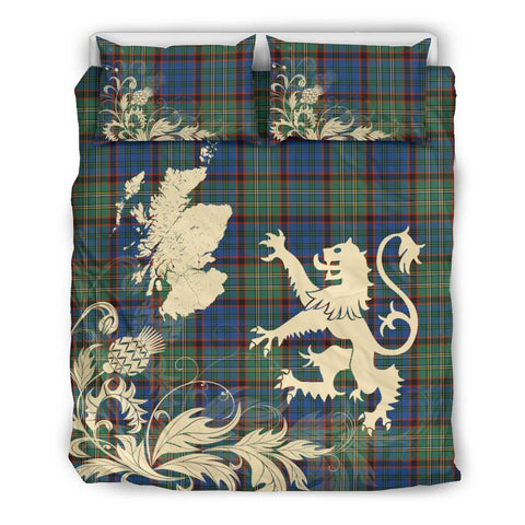 Nicolson Hunting Ancient Bedding Set