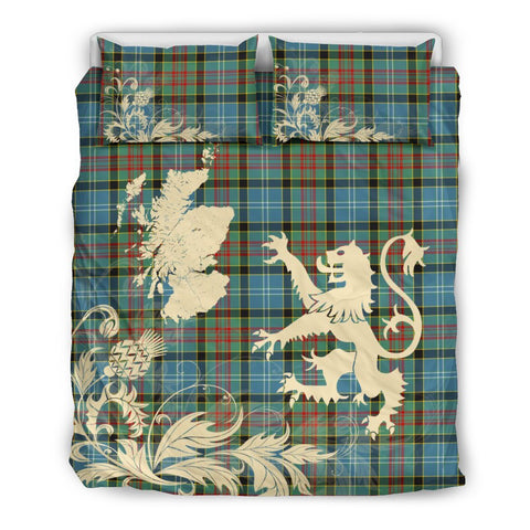 Image of Paisley District Bedding Set
