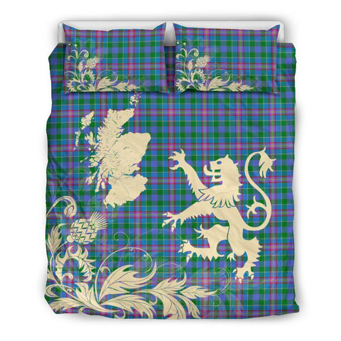 Image of Pitcairn Hunting Bedding Set
