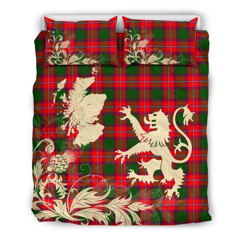 Rattray Modern Bedding Set