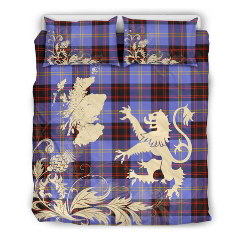 Rutherford Bedding Set