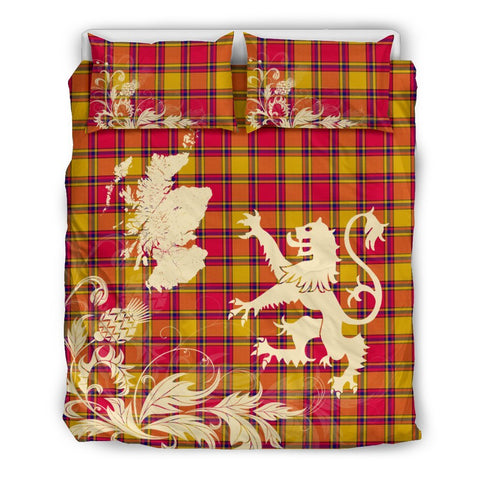 Image of Scrymgeour Bedding Set