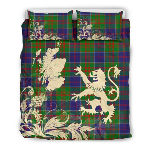 Image of Stewart of Appin Hunting Modern Bedding Set