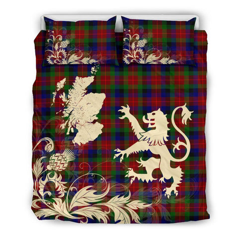 Tennant Bedding Set