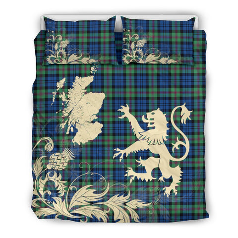 Image of Baird Ancient Bedding Set
