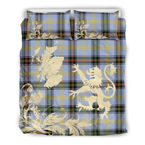 Bell of the Borders Bedding Set