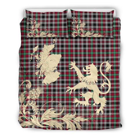 Image of Borthwick Ancient Bedding Set