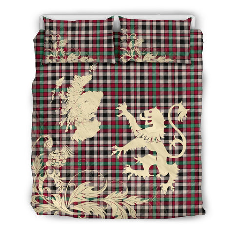 Borthwick Dress Ancient Bedding Set