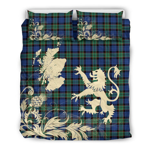 Fletcher Ancient Bedding Set