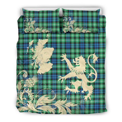 Graham of Montrose Ancient Bedding Set