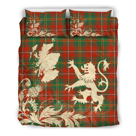 Hay Ancient Bedding Set