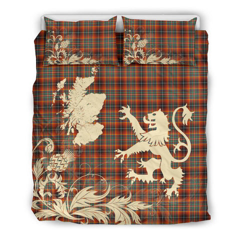 Innes Ancient Bedding Set